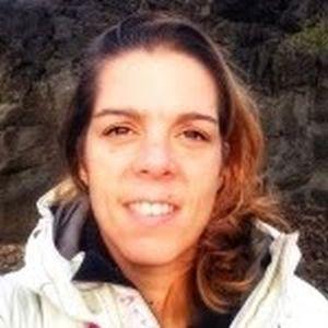 Ana Rita Fraga, PT